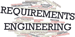 Software requirement engineer