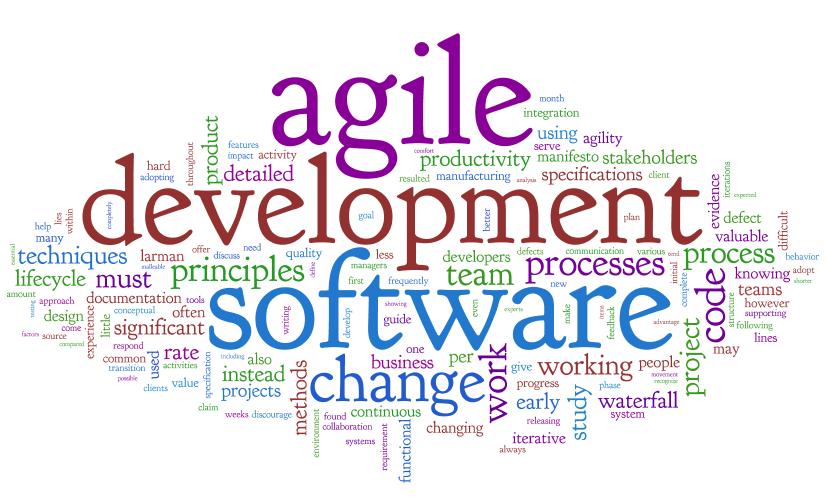 Agile Web Developer