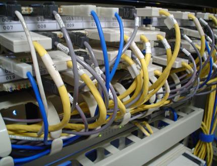 Beheerder ICT Infrastructure