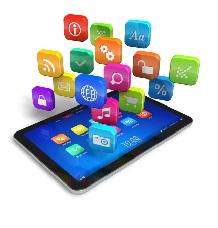 Applicatie- en database ontwikkelaar